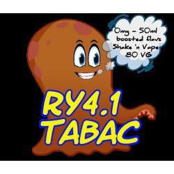 RY 4.1 - 0mg Shake 'n Vape