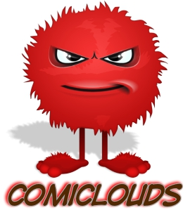 ComiClouds